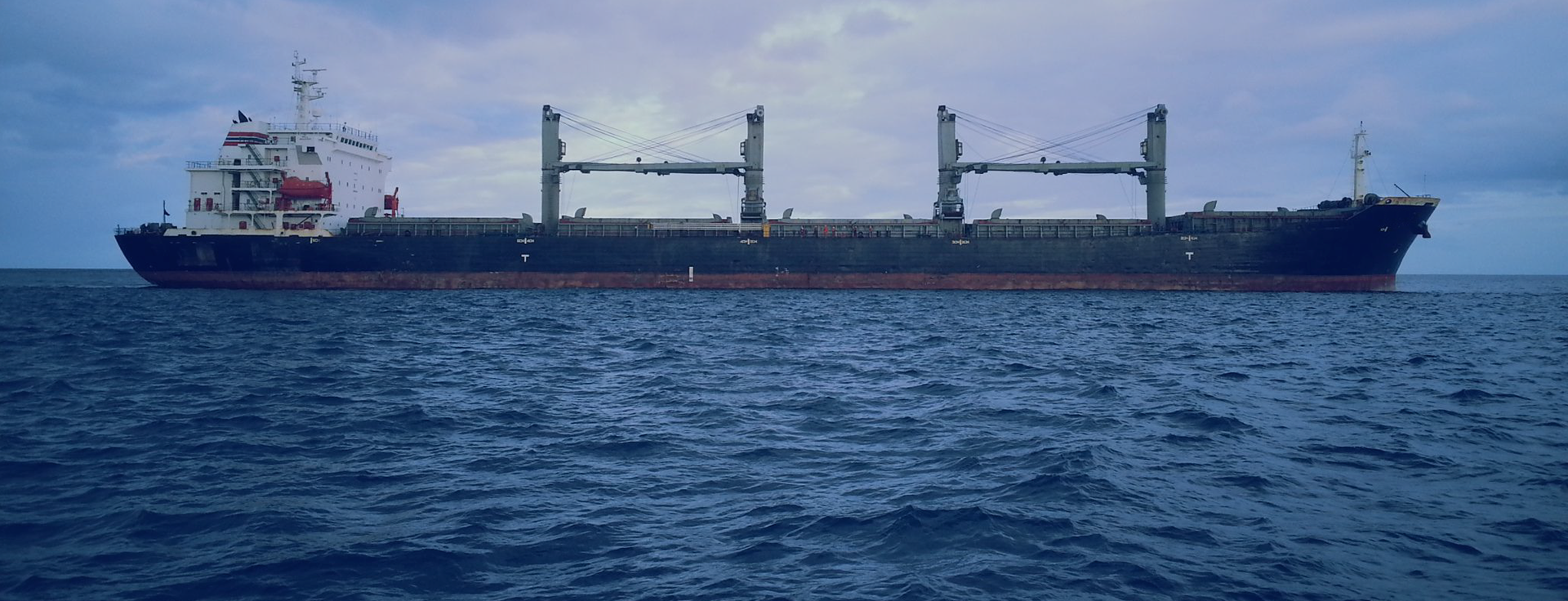shipping agent in mauritius